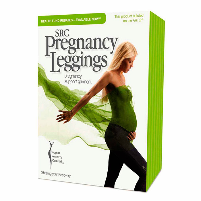SRC Pregnancy Leggings